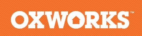 Oxworks logo