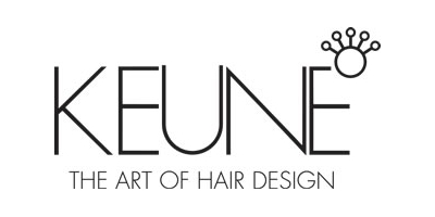 Keune Australia and New Zealand Logo