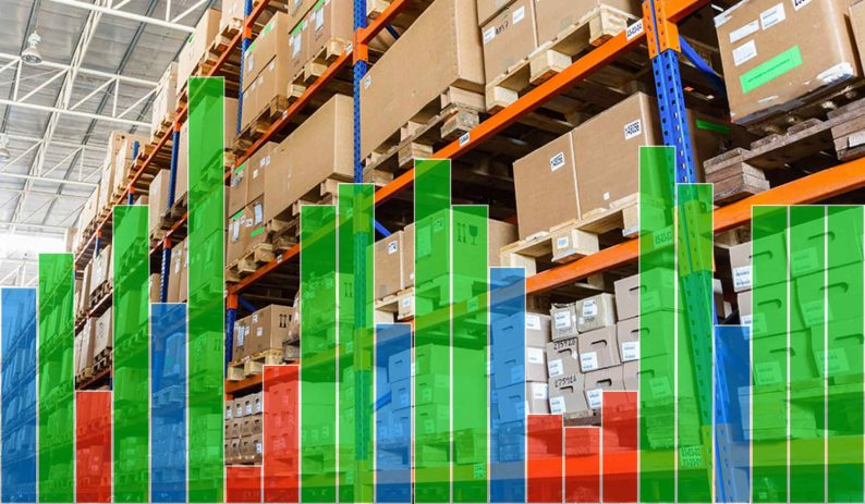 Inventory Forecasting ERP software