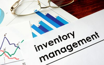 Inventory optimisation: the winning formula for cutting costs?