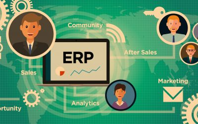 Industry verticals are increasingly important in the ERP market