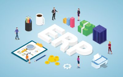 Why implementing an ERP Solution is about people first – not technology