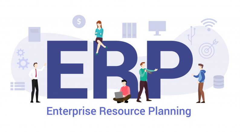People are a critical resource for ERP implementation project success