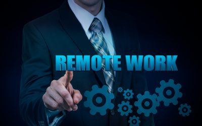 Remote work and long-term adaptability: is it time to invest in enterprise systems?