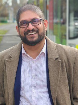 Sandeep Nellori