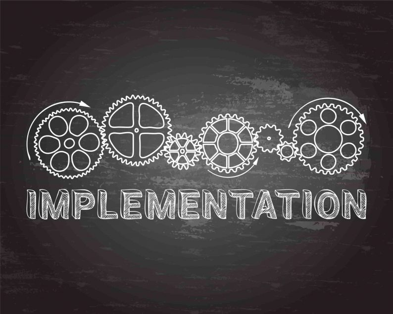 ERP Implementation – a phased approach to success