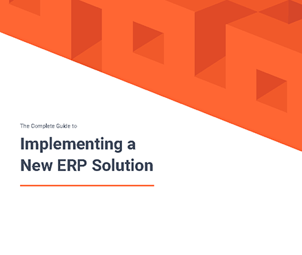 Complete Guide to Implementing a New ERP Solution